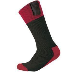 grijane čarape s baterijama