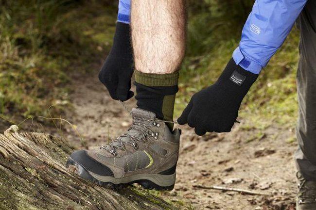 čarape za muškarce