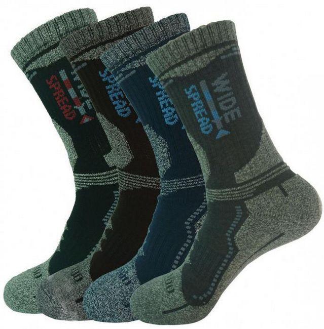 trekking čarape kako odabrati