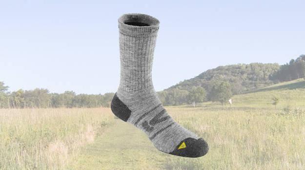ljetne čarape za trekking
