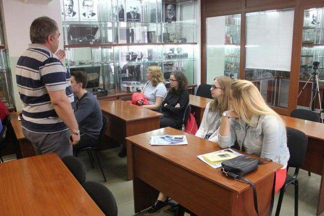 Podružnica Novosibirsk Law Institute
