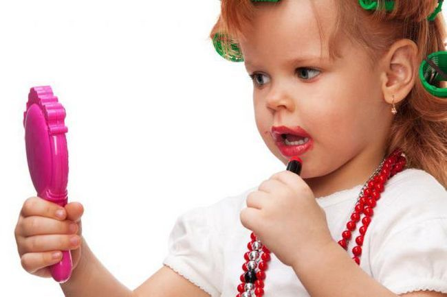 dječja dekorativna kozmetika