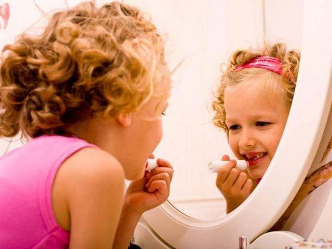 dječja dekorativna kozmetika princeza