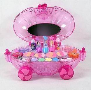 dječja kozmetika za djevojčice