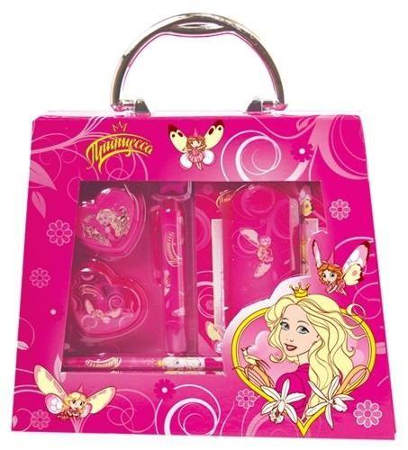dječja kozmetika za djevojčice princeza