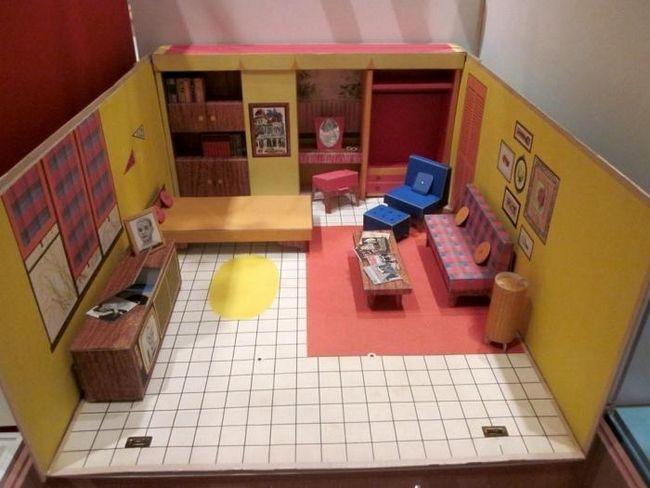 kuća za lutke barbie