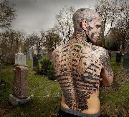 kako napraviti privremenu tetovažu