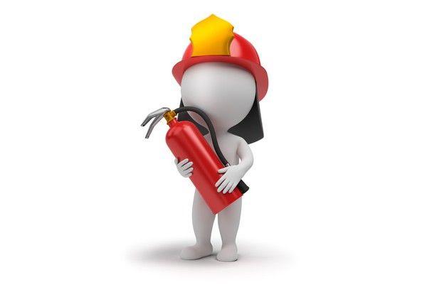 sigurnost od požara