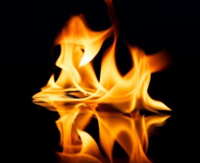 sustav zaštite od požara