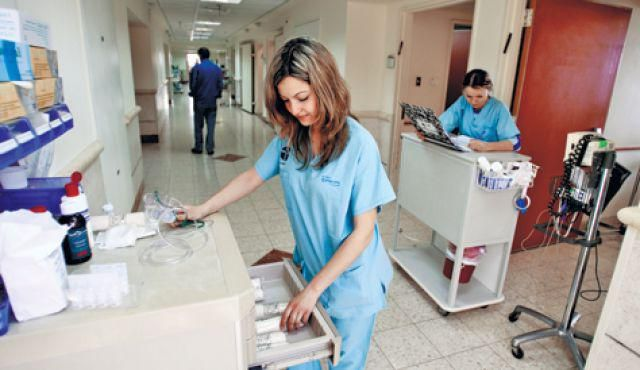 Dužnosti medicinskih sestara u bolnicama