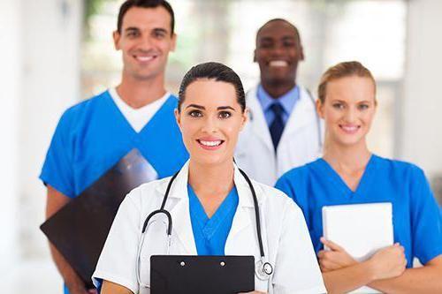 funkcionalne dužnosti medicinske sestre