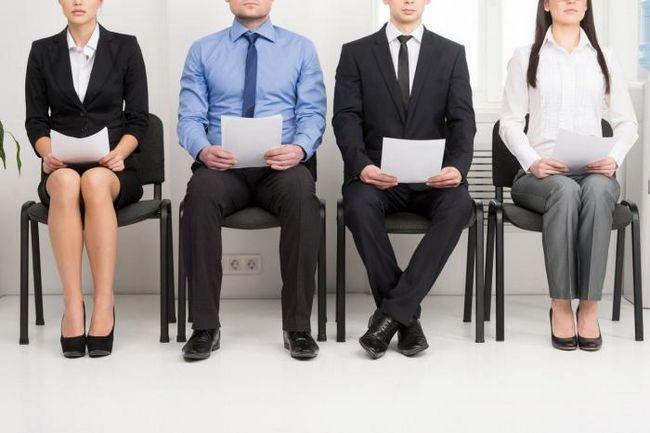 Образцы резюме офис-менеджера. Как правильно составить резюме?