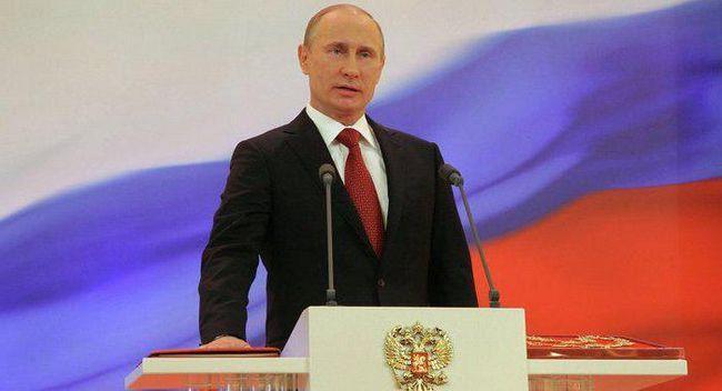 ljudska prava u ustavu Ruske Federacije