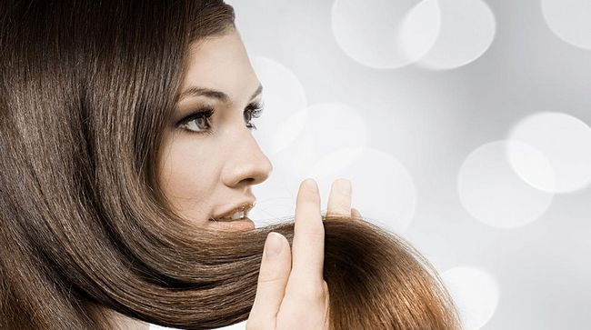 zdrave kose