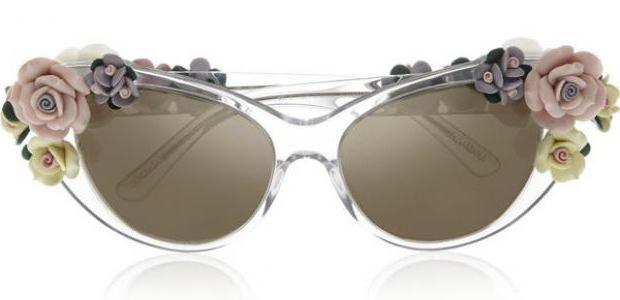 sunčane naočale dolce gabbana