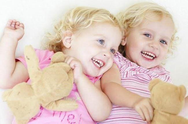 bratski blizanci
