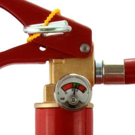 aparat za gašenje požara op 10