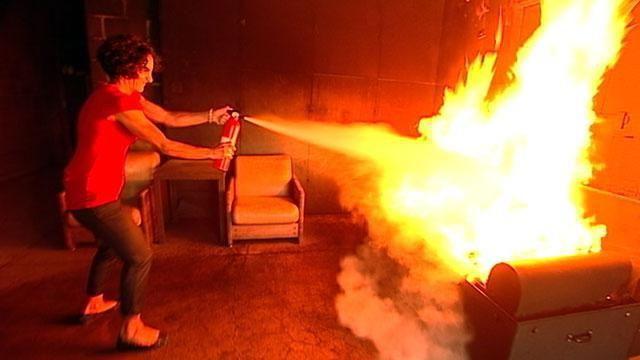 prašak za gašenje požara op 10