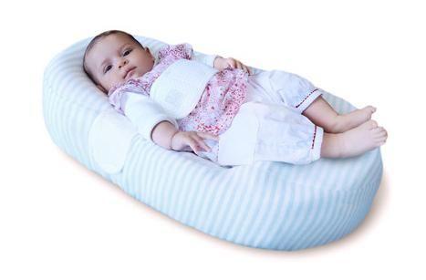 beba čahura za novorođenče