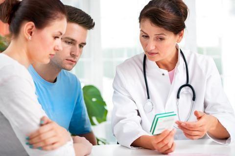 genetska dijagnoza preimplantacije pgd