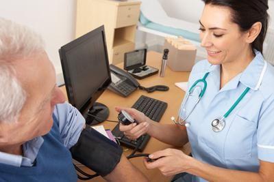 problemi pacijenta i rodbine u prvim satima u bolnici