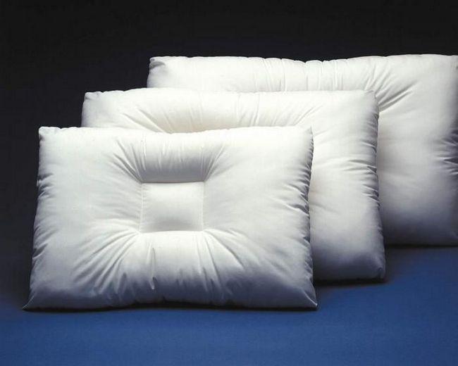 Pregled ortopedskih jastuka