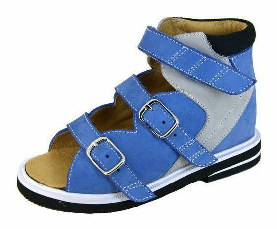 ortopedski sandale za djecu