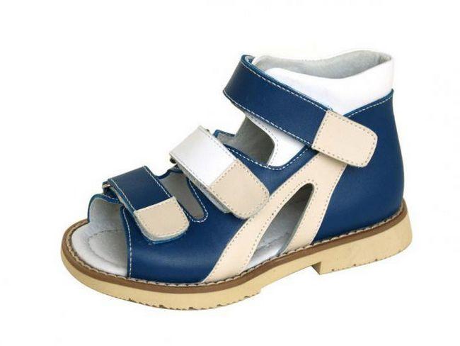 dječja ortopedska obuća