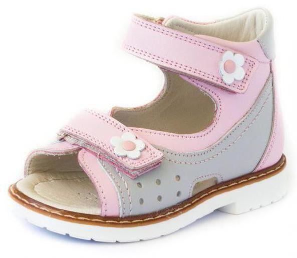 ortopedske sandale