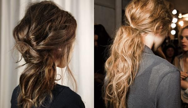 jesen frizura fotografija