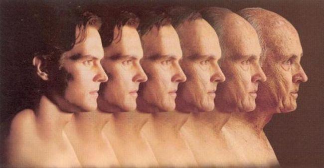 Осколки души: что мы теряем с возрастом?