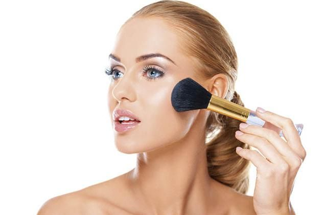 osnovna pravila šminke