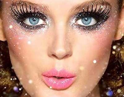 ispraviti make-up korak po korak