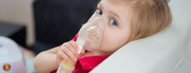 alergija na djecu