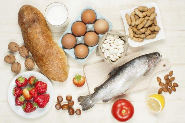 proizvodi koji uzrokuju alergije