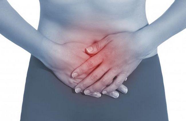 bolesti ginekologije