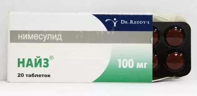 od onoga što pomaže nayz tablete
