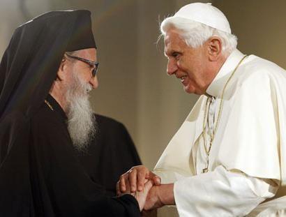 Razlika između pravoslavlja i katolicizma: vjere i razuma