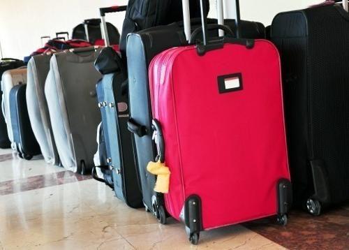 Idete na izlet, ne zaboravite naučiti kako odabrati kovčeg na kotačima