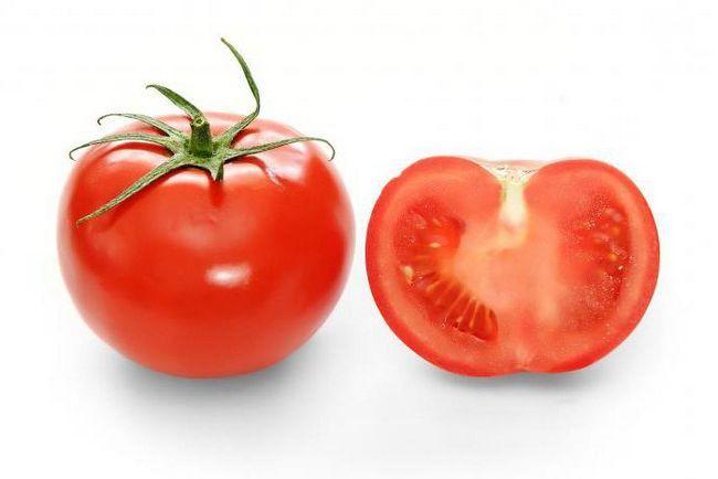 povrće i voće na engleskom jeziku