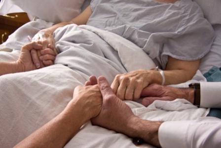 palijativna skrb za pacijente s rakom