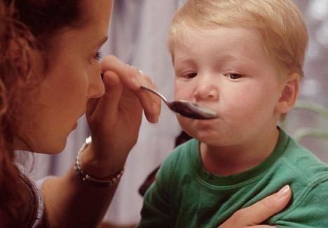 paracetamol 200 mg pouku za djecu tableta