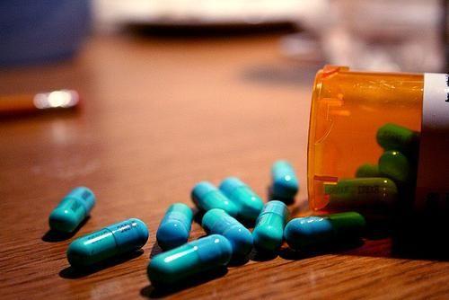 primjena paracetamola 325