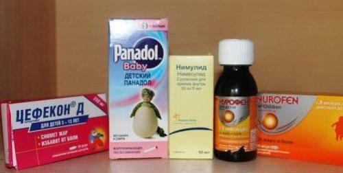 paracetamol ms upute za uporabu