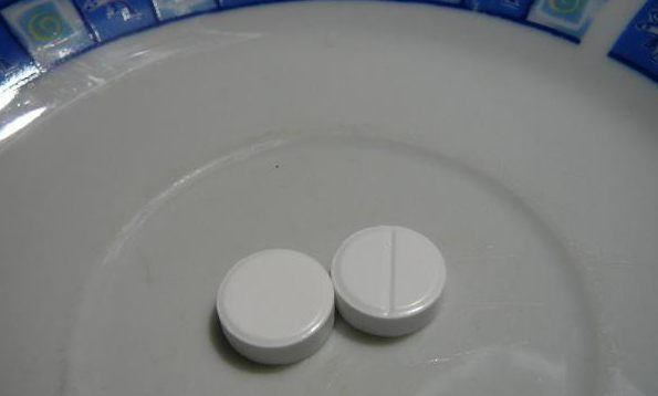 paracetamol ms kontrast od paracetamola