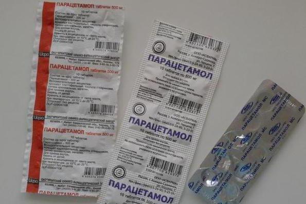 paracetamol ms od kojeg pomaže
