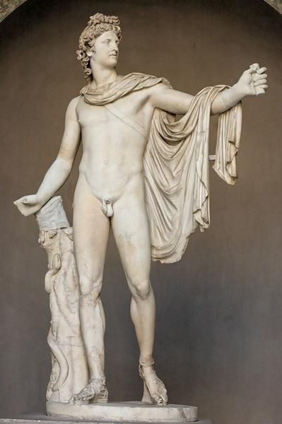 idealna veličina muške figure