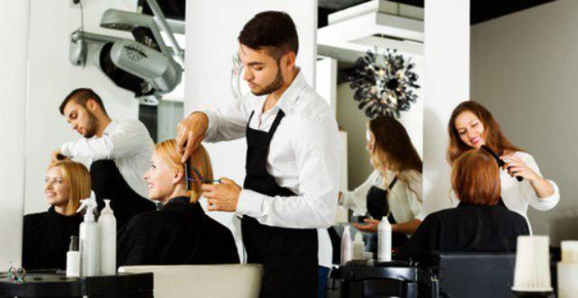 jeftin frizerski salon Tyumen