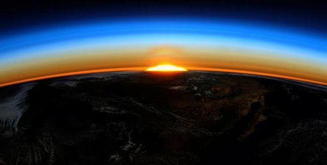 stakleničkih plinova u atmosferi