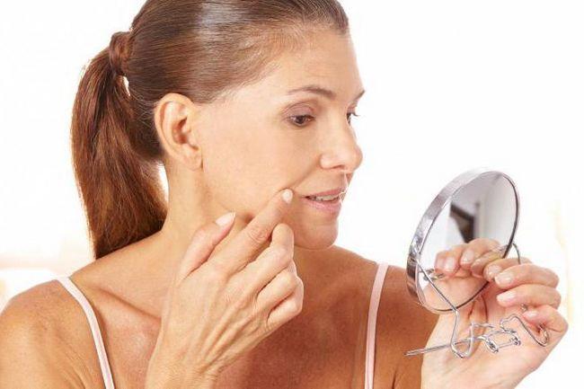 podizanje kože lica